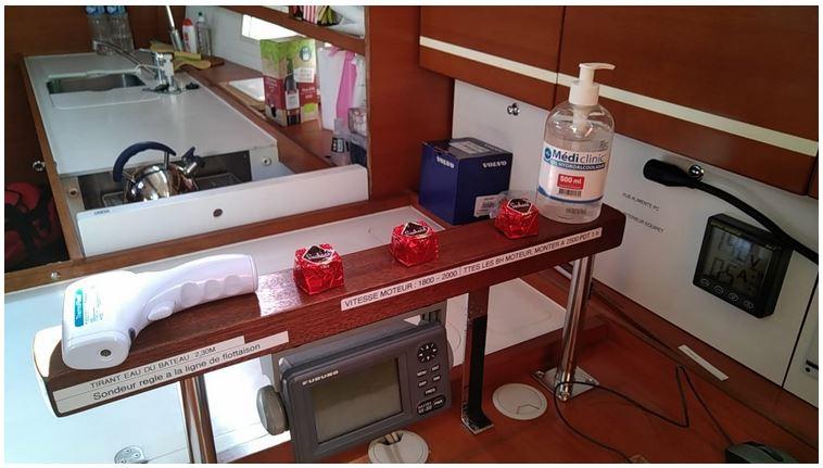 Boavista prêt à respecter le protocole sanitaire