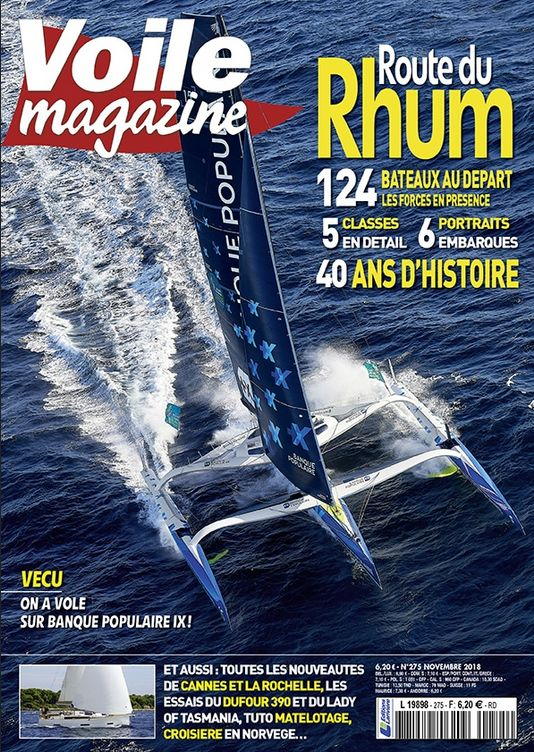 AR 18 GIC article VM octobre 01